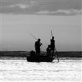 Mauritian Fishermen