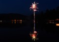 Seed Lake Fireworks
