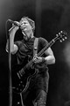 Stephan Jenkins of Third Eye Blind; concert in Jacobs Pavilion at Nautica, Cleveland, OH  070817