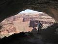 Canyon lands Vista