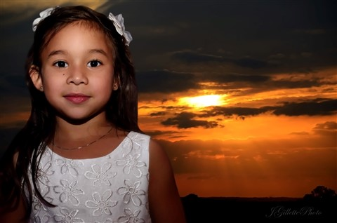 Jasmine-Sunset