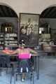 Library in Cuba