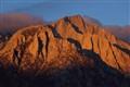 Lone Pine Peak, Eastern Sierra Nevada, CA