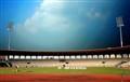 Gachibowli Stadium - Hyderabad