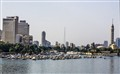 Cairo City View