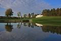 Bro Hof Castle (clubhouse at Bro Hof golf club in Sweden)