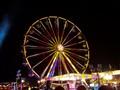 Travelling Fair Big Wheel 2008