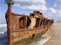 Moheno Wreck