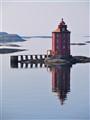 Enroute Trondheim- Stokksundet, Norway coast