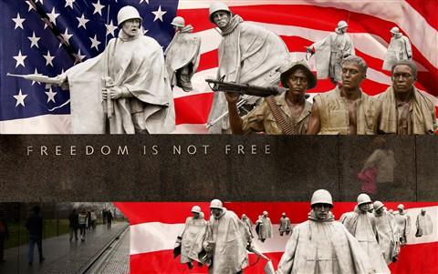 Washington Memorial Collage 2
