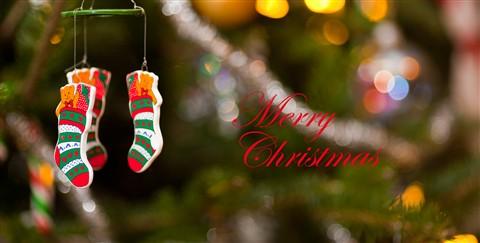 Merry ChristmasIII