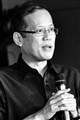 Philippine President Noynoy Aquino