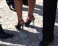 H - High Heels