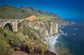 Bixby Bridge Hwy 1