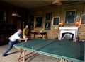 ping-pong party