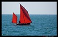 Red Sails, Blue Water