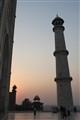 Minar Of Tajmahal
