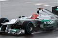 Mercedes AMG Petronas F1 - W03
