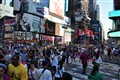 NYC Time Square