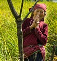Namaste from Mama, Nepal