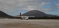 Melaleuca airstrip