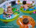 Ruba Dub Dub Three Kids in a Tub 02719