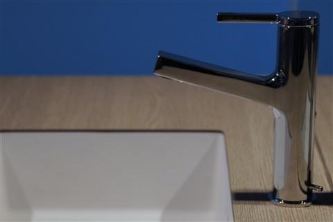 Compact Laminate vanity top