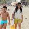 one fine day @ Boracay beach, Philippines