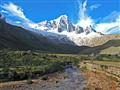 Taulliraju, Cordillera Blanca, Peru