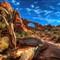 Fred Adsit - Skyline Arch 1024x695