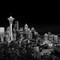 SeattleNight2_cropShrp_BW