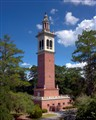 The Stephen Foster Memorial Carillon Tower