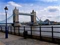 Magnificent Tower Bridge
