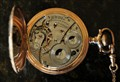 100-year-old pocket watch