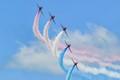 RAF Red Arrows 2010