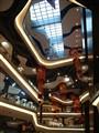 Singapore shopping center