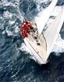 Scarlett O'Hara, Miami to Nassau Race, SORC