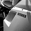 Ducatti SuperBike 1198