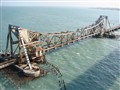 Pamban Bridge - Rameshwaram, India