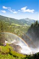 August 3rd, 2011 - Krimml Waterfalls, Austria