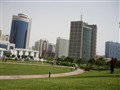 Abu Dhabi Corniche Park