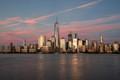 Golden city (New York)