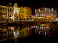 Aveiro Lights (Portugal)