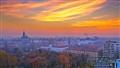 Smog & Sunset