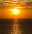 Sunset near Aquinnah