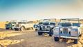 Classic RR in Dubai desert