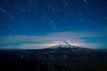Mt Hood trails