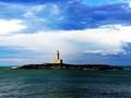 Puglia - the eastern coast of Italy