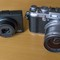 Ricoh GR vs X100 with WCL