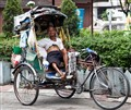 Three Wheels - Chiang Mail Thailand